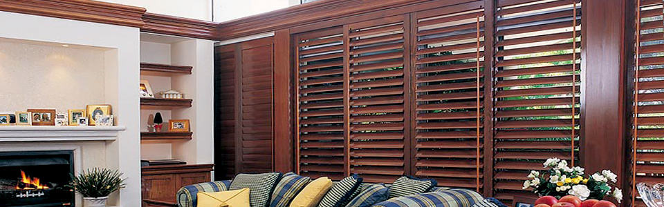 experts in Brisbane shutters